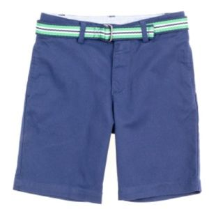 Polo by Ralph Lauren Shorts with Belt